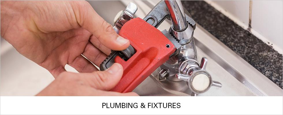 Plumbing & Fixtures | Shop Now