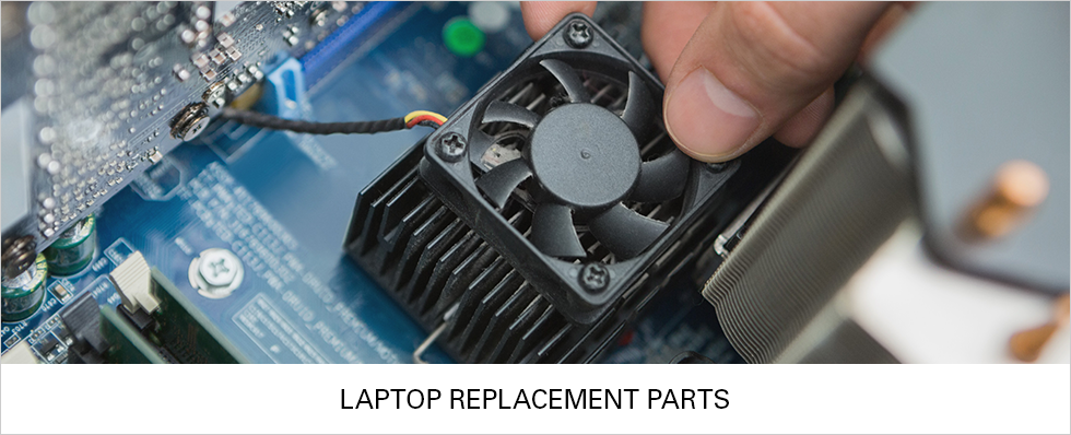 Laptop Replacement Parts | Shop Now