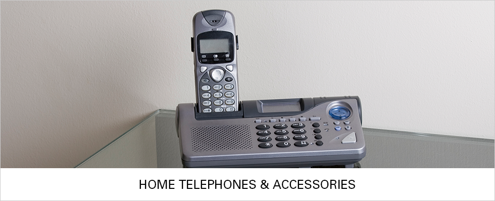 Home Telephones & Accessories | Shop Now