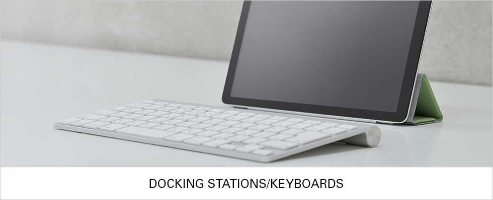 Docking Stations, Keyboards | Shop Now