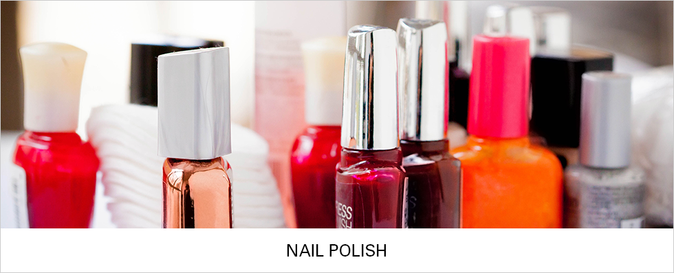 Nail Polish | Shop Now