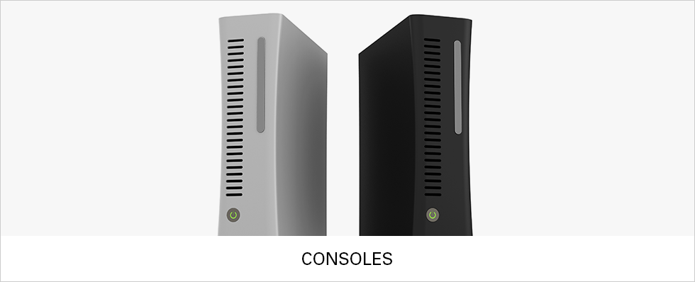 Game Consoles | Shop Now