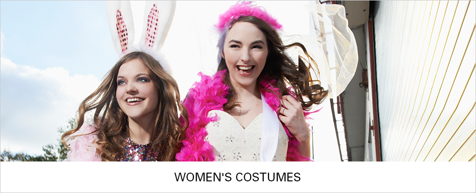 Women's Costumes | Shop Now