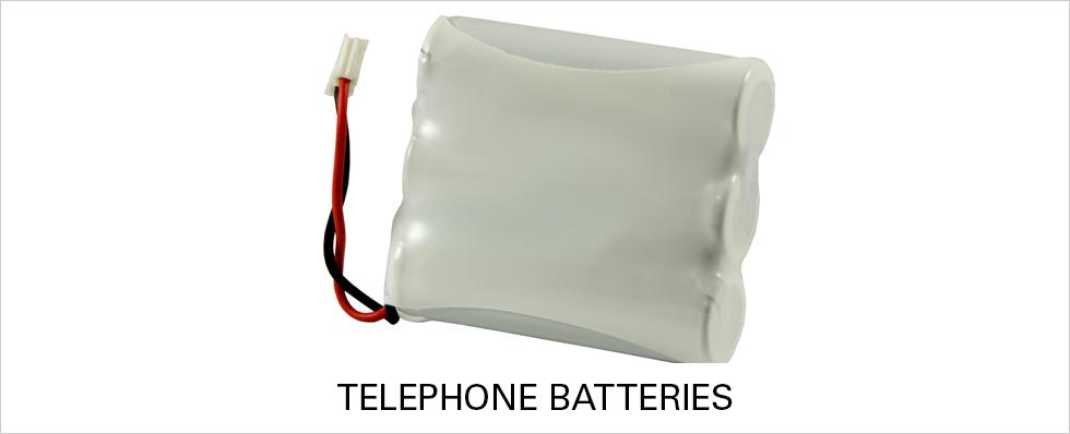 Telephone Batteries