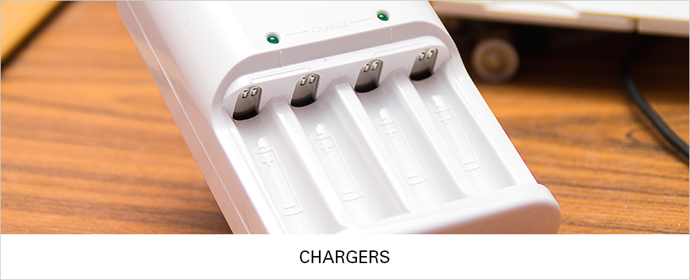 Chargers | Shop Now