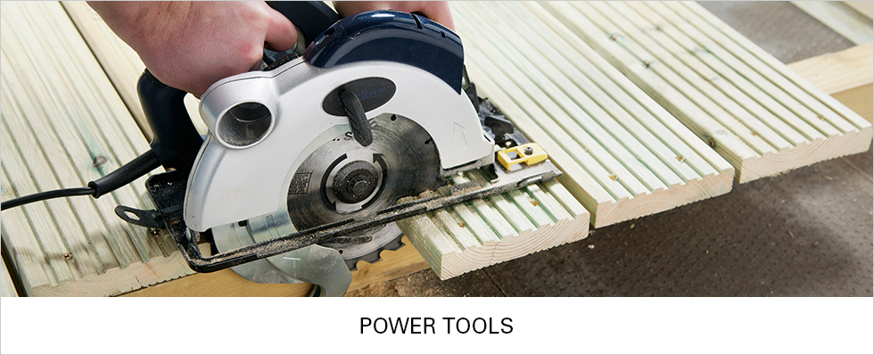 Power Tools | Shop Now