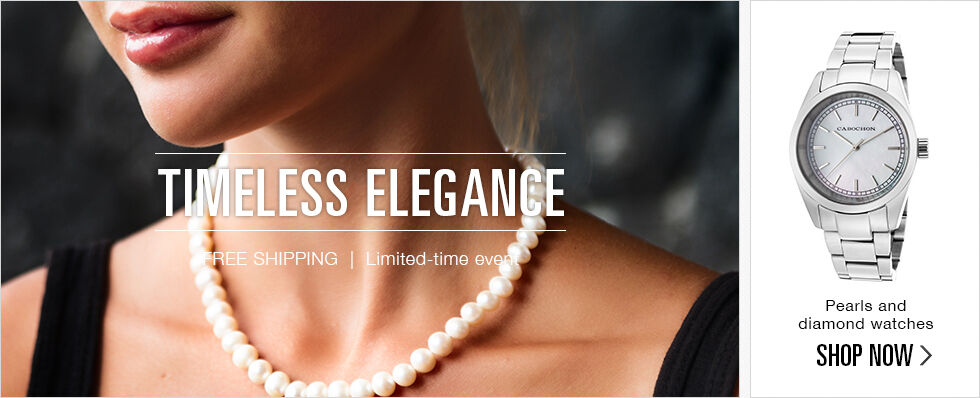 TIMELESS ELEGANCE | SHOP NOW
