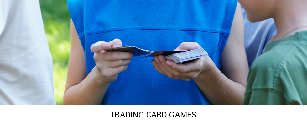 Trading Card Games | Shop Now
