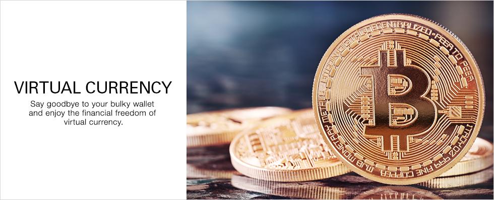 coin virtual money