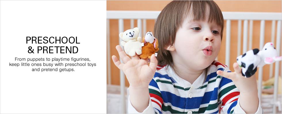 Preschool & Pretend Play | Shop Now