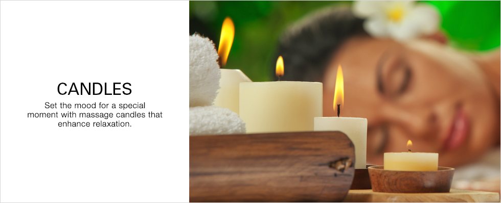 Massage Oils Candles Stones Chairs Ebay