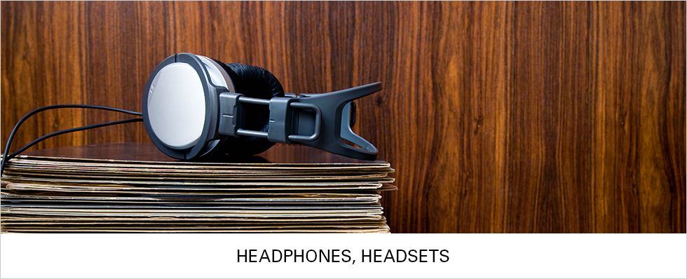 Headphones, Headsets | Shop Now