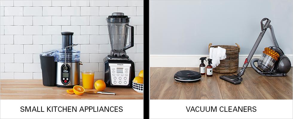 Home Appliances Kitchen Fridges Vacuum Cleaners Ebay Au