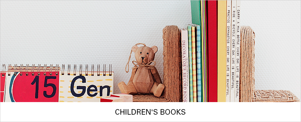 Children's Books | Shop Now