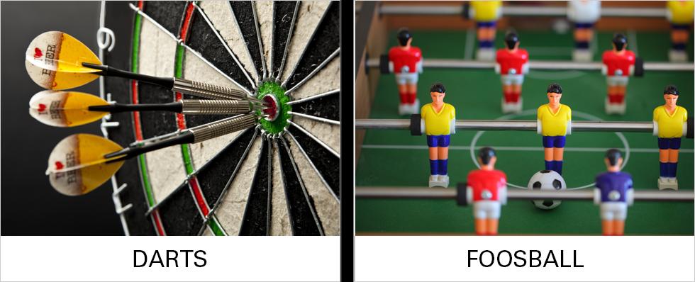 Shop Indoor Games & Sports Online