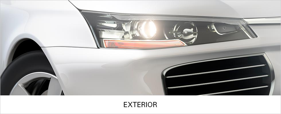 Exterior Car Parts | Shop Now