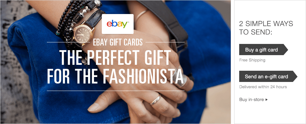 The Perfect Gift for the Fashionista