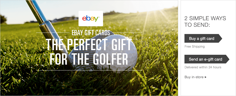 The Perfect Gift for the Golfer