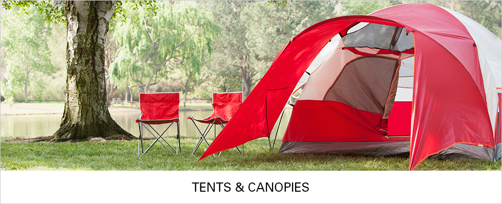 Tents & Canopies | Shop Now