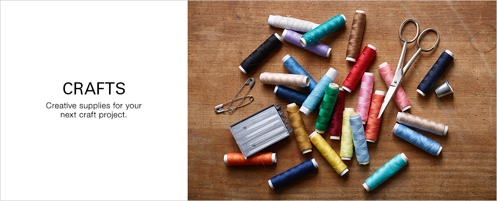 Crafts | Shop Now