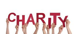 Charity fundraiser wanted..very good pay..start immediately....