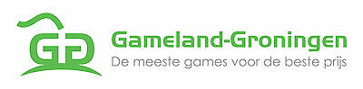 Gameland-Groningen Shop