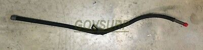 DIPSTICK TUBE TRANSMISSION HUMV HUMVEE M998 PN# 12447173 NSN: 2590-01-412-2664 for sale  Shipping to Canada