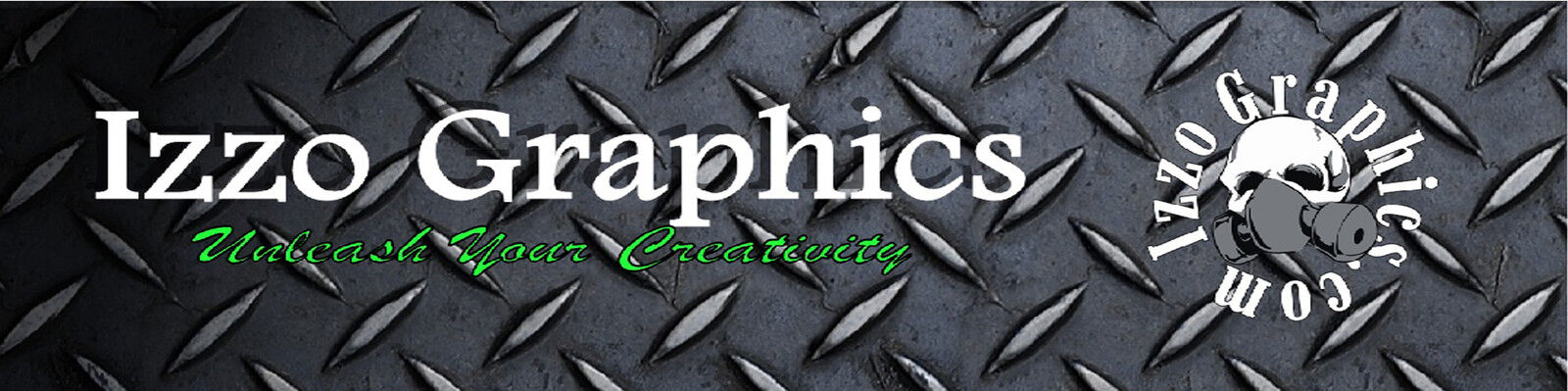 Izzo Graphics