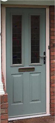 free shipping 8dc73 88089 Composite Door | in Auckley, South Yorkshire | Gumtree