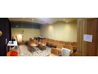 Deluxe Newly Refurbished Therapy/office Space for Rent