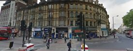 6 Desk Victoria Office available (1 minute from Victoria Station) - £284 per week