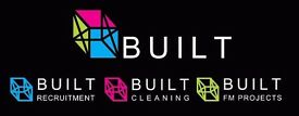 Skilled Labourer Required Starting Monday in Marlow 16 Weeks Work