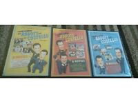 Abbott and Costello dvd set