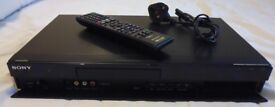 Sony HD Freeview Box/DVD Recorder