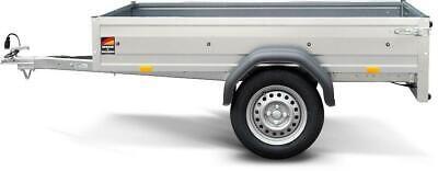 Stema Opti 750kg ANGEBOT neu Anhänger Pkw Hänger Autoanhänger Pkw-Anhänger