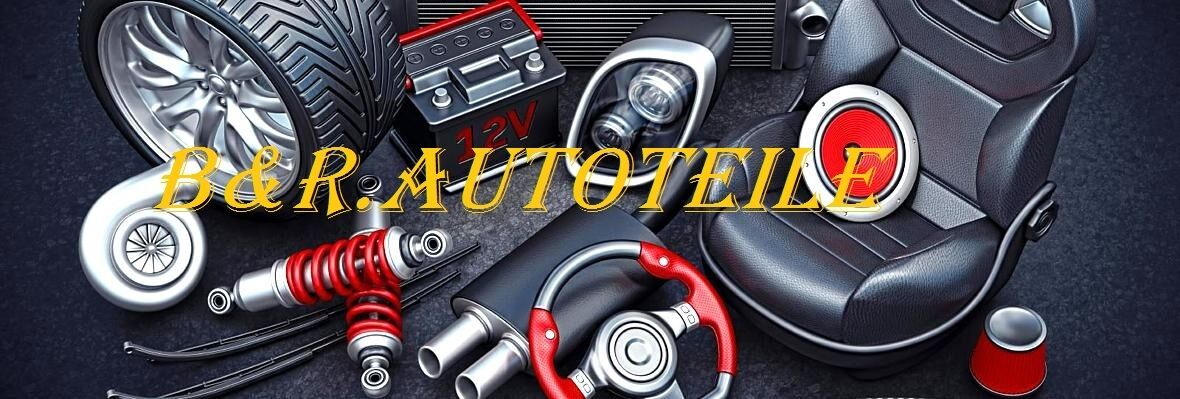 B&R Autoteile