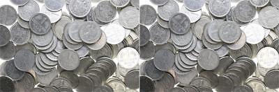 50 x 1 DM Kursmünze, gut geeignet für alte Spielautomaten, Flipper, Kicker, usw