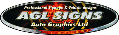 Auto Graphics Ltd