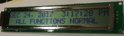 Veeder-root Tls-350 Tls-300 Display Board Gilbarco Vlm24269 S24269-01