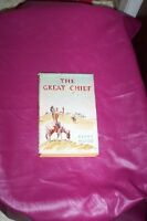 The Great Chief  by Kerry Wood signed with dust jacket