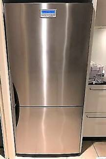 Fridge Freezer Electrolux 510L Stainless Steel Can Deliver