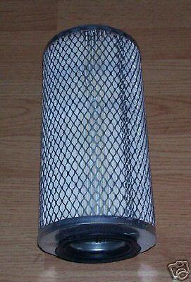 Massey Ferguson Compact Air Filter 3438718m1