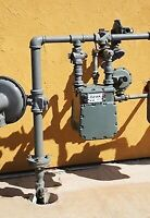 FULLY CERTIFIED GAS TECHNICIAN!