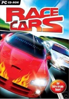 Race Cars - the extreme Rally ! - NEU (Extreme Car Race)