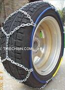 Diamond Tire Chains
