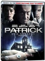 Patrick. Film d'horreur avec Charles Dance (Game of Thrones).
