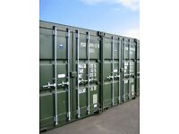 Container Self Storage Salisbury £90PM