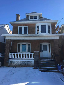 Large, Renovated 5 Bedroom Home For Rent Near Tim Hortons Field