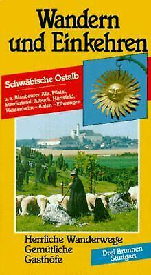 Wandern und Einkehren, Bd.6, Schwäbische Alb, östlicher ... | Buch | Zustand gut