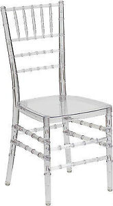 Banquet,ballroom and wedding chairs available Kingston Kingston Area image 6